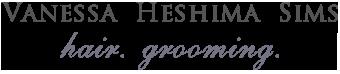 Vanessa Heshima | Hair Stylist
